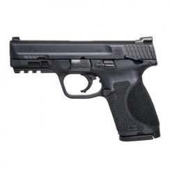 Smith & Wesson M&P 40 M2.0 Compact Thumb Safety, 14 Round Semi Auto Handgun, .40SW 11687