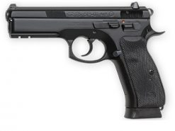 CZ 75 SP-01 9mm 18 rounds Semi Auto Pistol