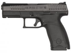 CZ P-10 C 9mm 15 Round Semi Auto Handgun