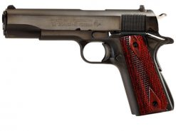 "Colt Series 70 Government Model .45ACP Blued 5"" Barrel"