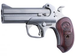 "Bond Arms Snake Slayer IV .45Colt/.410GA, 4.25"" Derringer"