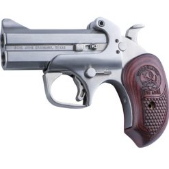 "Bond Arms Snake Slayer .45Colt/.410GA, 3.5"" Derringer"