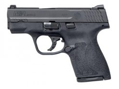 Smith & Wesson M&P 9 Shield M2.0™ 7 Round Semi Auto Handgun, 9MM