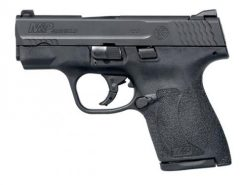 Smith & Wesson M&P 40 Shield M2.0™, 6 Round Semi Auto Handgun, .40S&W
