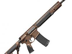 Daniel Defense M4A1 Mil Spec + 5.56mm