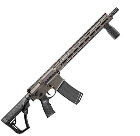 Daniel Defense M4 V7 Deep Woods, 5.56mm