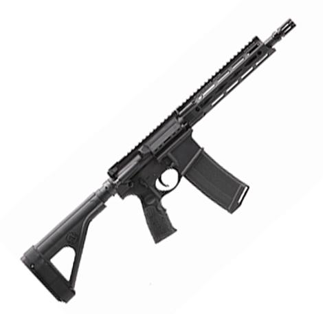 "Daniel Defense M4 V7 Pistol, 5.56mm, 10.3"" Barrel"