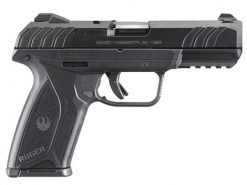 Ruger Security-9 15+1