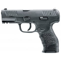 Walther Creed 9mm, 16+1