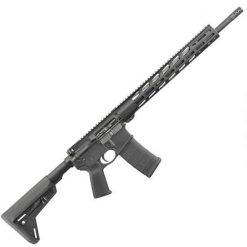 """Ruger AR-556 MPR 8514 18"""" 223 Rem / 5.56 NATO"""