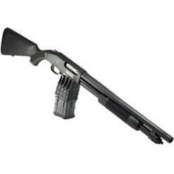 Mossberg 590M Mag-Fed, 12GA, Pump-Action Shotgun