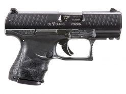 "Walther PPQ M2 Sub-Compact 3.5"", 10 Round Semi Auto Handgun, 9mm"