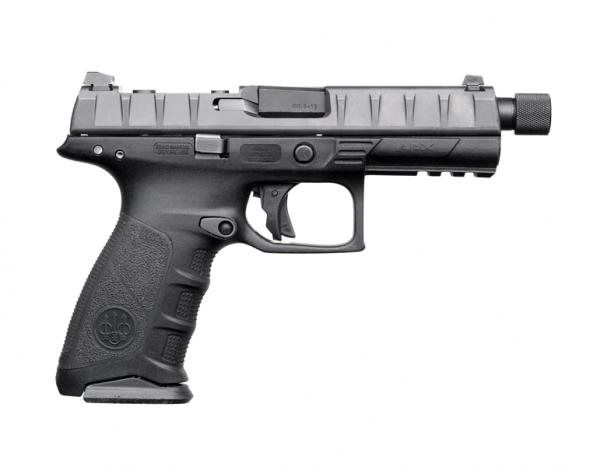 Beretta APX 9MM Combat 2-17RD