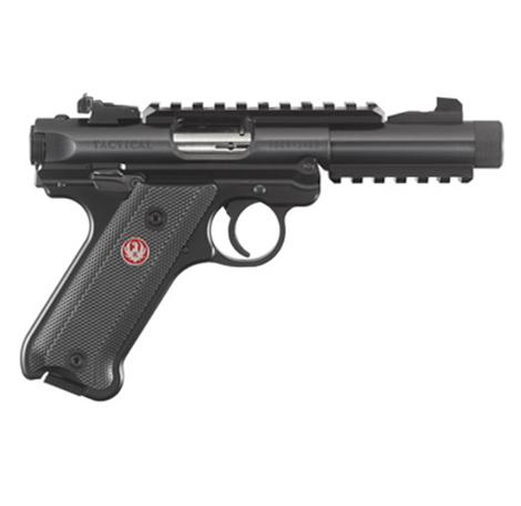 Ruger Mark IV Tactical 40150, .22LR
