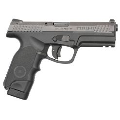 Steyr L9-A1, 9mm, 17+1, Semi Auto Pistol