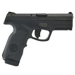 Steyr M9-A1, 9mm, 17+1, Semi Auto Pistol