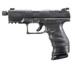 Walther Q4 Tac 9mm Pistol