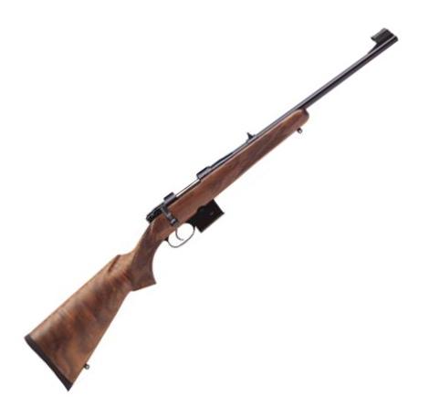 CZ 527 Carbine, 7.62x39mm