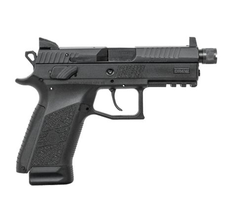 CZ P-07 Suppressor-Ready Semi Auto Handgun