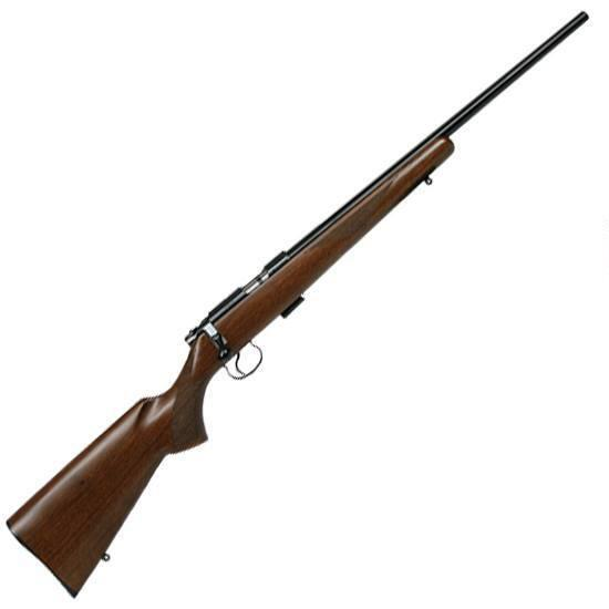 CZ 455 American Bolt Action Rifle, .22 LR