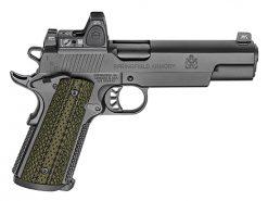 "Springfield Armory 1911 TRP 10mm, 5"" Barrel"