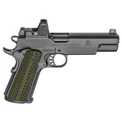 "Springfield Armory 1911 TRP 10mm, 5"" Barrel"