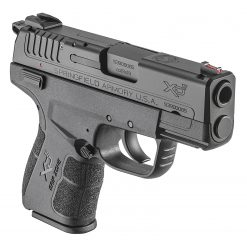 "Springfield Armory XDE 9mm, 3.3"" Barrel"
