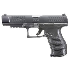 "Walther PPQ M2 5"" 9mm Standard"