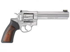 """Ruger GP-100 7 Round, 6"""" Barrel, 357 MAG Revolver"""