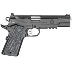 Springfield Armory 1911 Range Officer Elite Operator 9mm