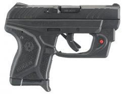 Ruger LCP II Viridian Laser
