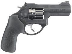 """Ruger LCRX 05435, 8-Shot .22LR, 3"""" Barrel"""