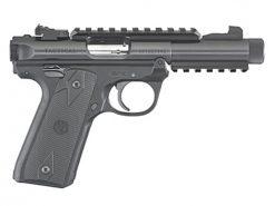 Ruger Mark IV 22/45 Tactical 40149, .22LR