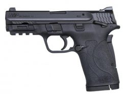Smith & Wesson M&P 380 Shield EZ w/ Thumb Safety