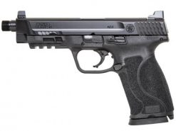 Smith & Wesson M&P 45 M2.0, Threaded Barrel