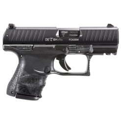 Walther PPQ 9mm Sub-Compact LE Edition
