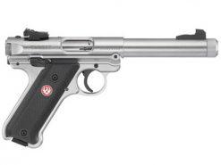 """Ruger Mark IV Target 40126, 22 LR, 5.5"""" Barrel"""