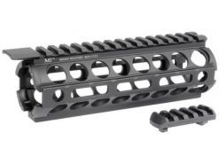 Midwest Industries MI-17M, Two Piece Drop-in Handguard M-LOK