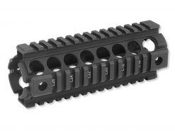 Midwest Industries MCTAR-17O, Two Piece Drop-in Handguard, fits DPMS Oracle .308