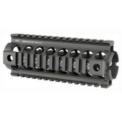Midwest Industries MCTAR-17S-G2, Two Piece Drop-In Handguard for the DPMS Sportical .308