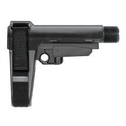 SB Tactical SBA3, Pistol Stabilizing Brace BLK