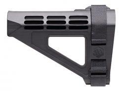 SB Tactical SBM4 BLK, Pistol Stabilizing Brace