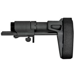 SB Tactical SBPDW BLK, Pistol Stabilizing Brace