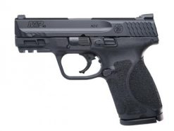 "Smith & Wesson M&P 40 M2.0 Compact, 3.6"" Barrel, 13 Round Semi Auto Handgun, .40S&W"
