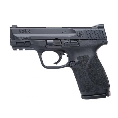 """Smith & Wesson M&P 40 M2.0 Compact, 3.6"""" Barrel, 13 Round Semi Auto Handgun, .40S&W"""