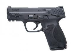 "Smith & Wesson M&P 9 M2.0 Compact Thumb Safety, 3.6"" Barrel, 15 Round Semi Auto Handgun, 9mm"