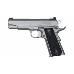 Dan Wesson Valor Commander Stainless 1911, 8+1, .45ACP
