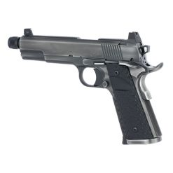 Dan Wesson Wraith 1911, Threaded Barrel, 8+1, .45ACP