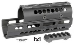 Midwest Industries MI-AK-M, AK47/AK74 Universal Two Piece Handguards M-LOK