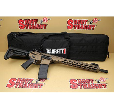 """Barrett REC7 DI 16"""" FDE"""